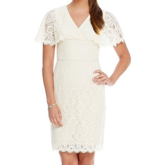 9389a1ce306 New Antonio Melani Frankie Lace dress. NWT